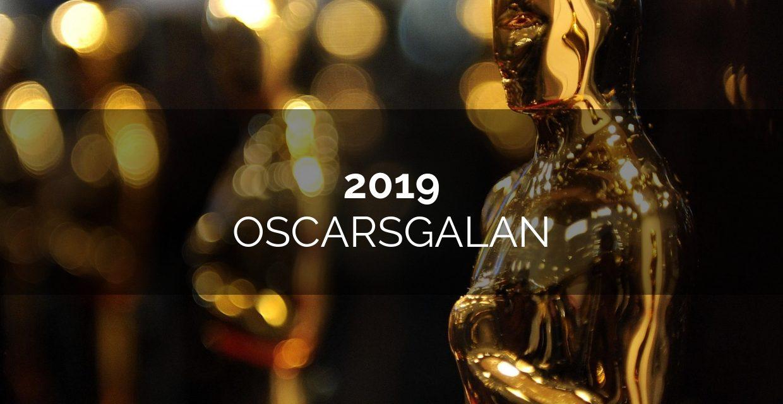 Troliga nomineringar till Oscarsgalan 2019
